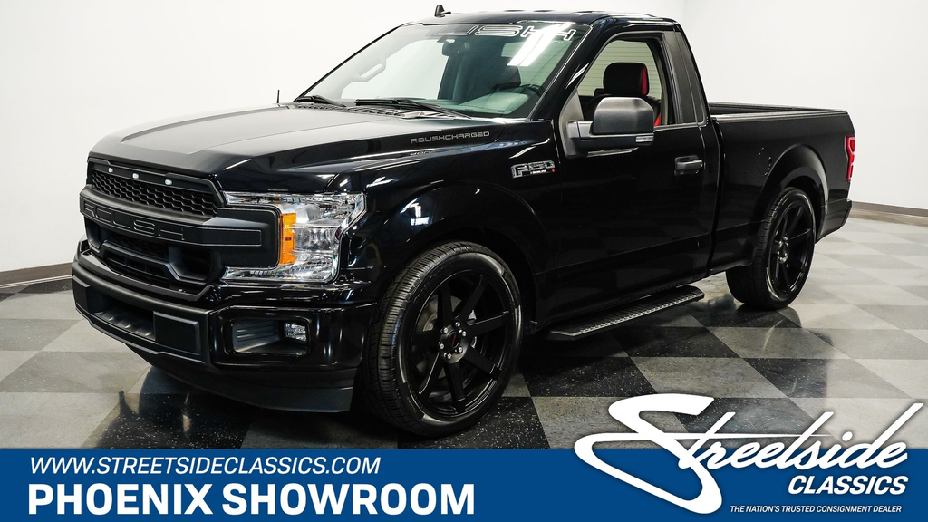 2020 Ford F-150 Roush Nitemare