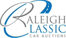 Raleigh Classic Cars on Throddal