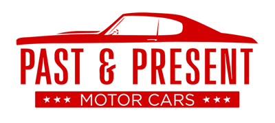 Past and Present Motor Cars